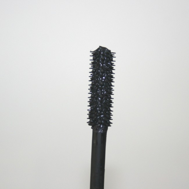Bourjois Volume 1 Second Mascara Review