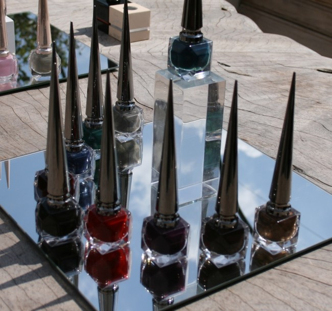 Christian Louboutin Beaute The Noirs