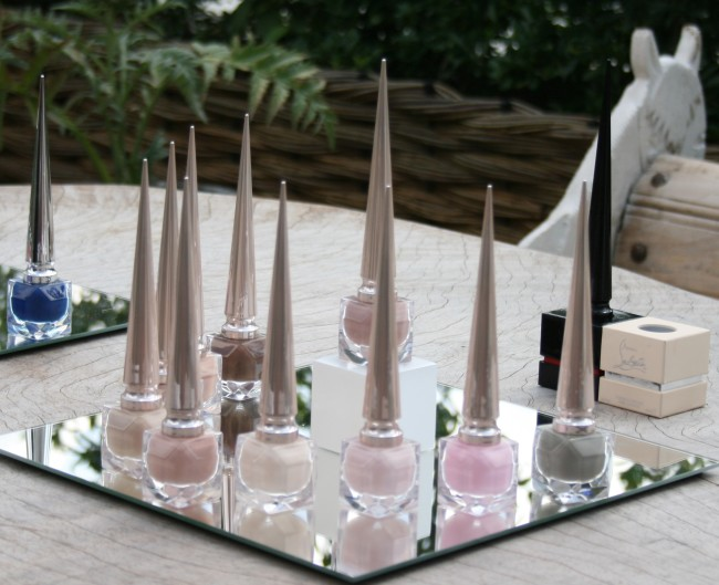 Christian Louboutin Beaute The Nudes