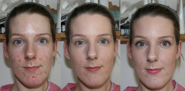 Elemental Beauty Mineral Foundation Review