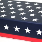 Glossybox July 2014 (Stars and Stripes)