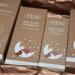 Teddy: TEN Baby Skincare