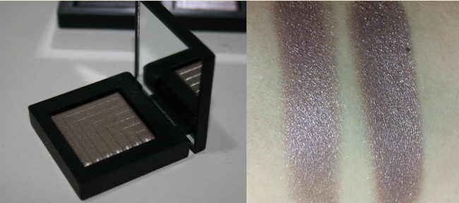 Nars Dual Intensity Eyeshadow Callisto swatch