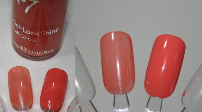 No7 Orange Spice