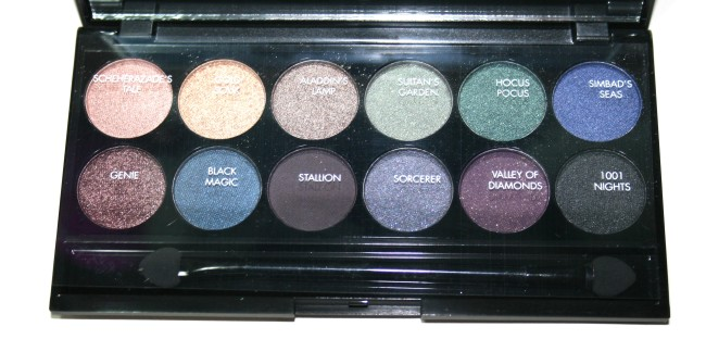 Sleek i-Divine Arabian Nights Shades