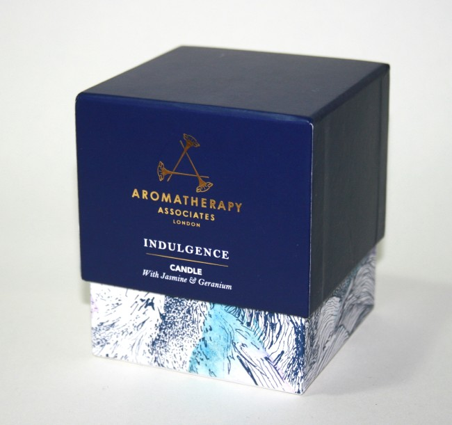 Aromatherapy Associates Indulgence Candle
