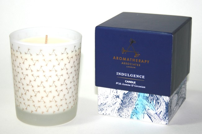 Aromatherapy Associates Indulgence Candle Box