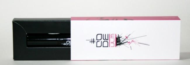 CODE VLM Mascara Box