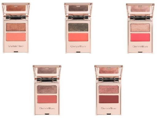 Charlotte Tilbury Filmstars on the Go Palettes