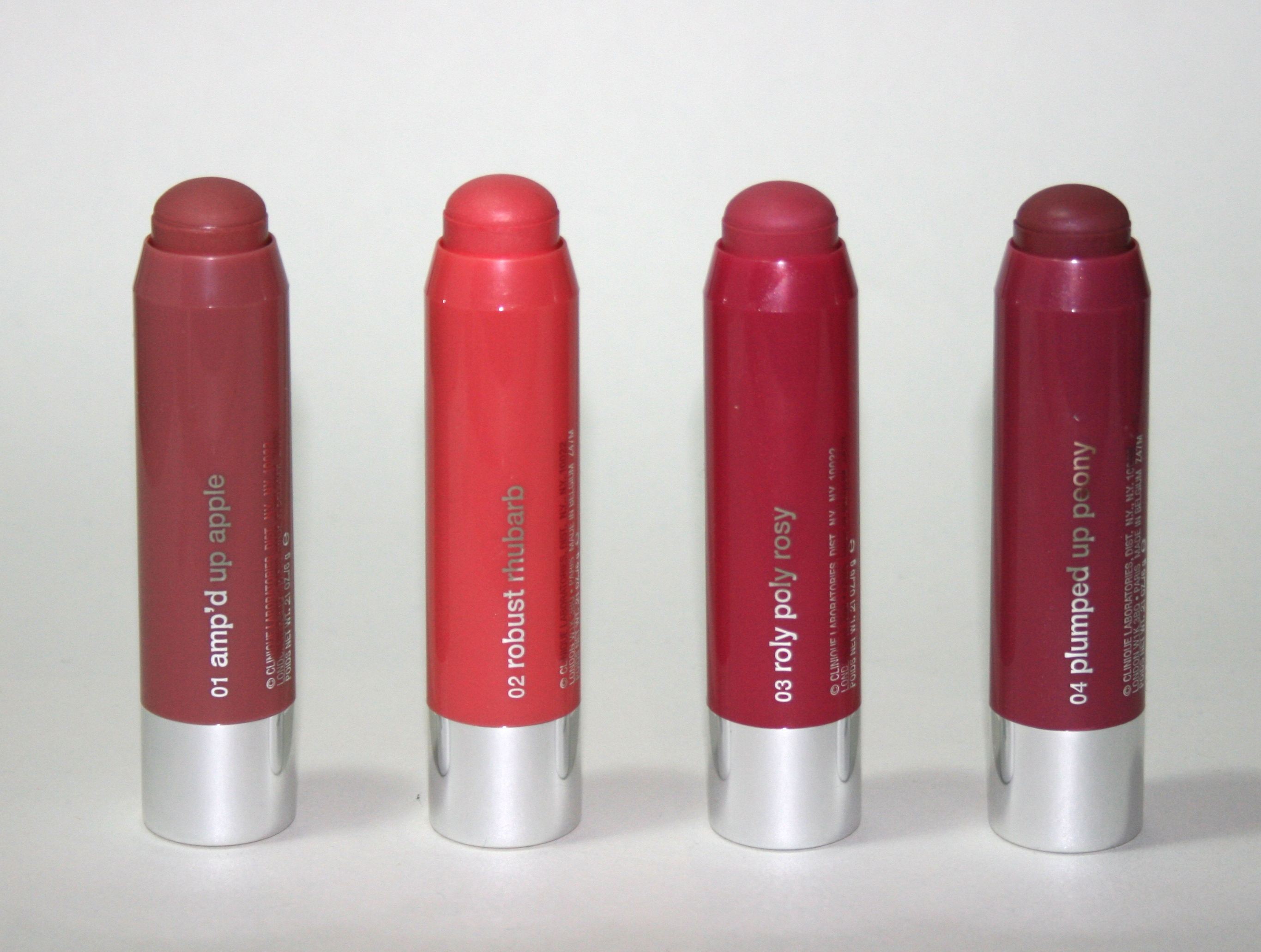 Amazoncom: clinique chubby stick lipstick