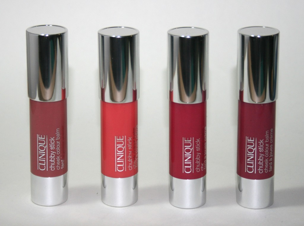 chubby stick cheek colour balm how to use