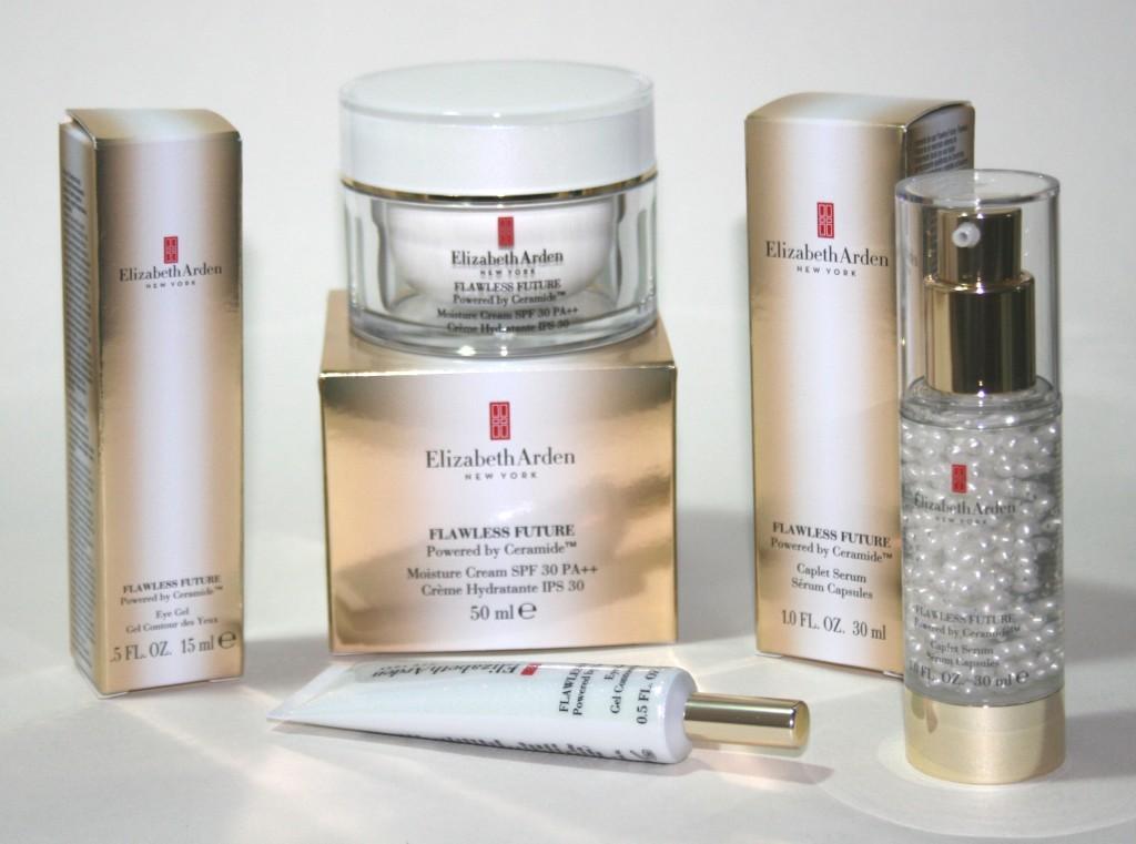 Elizabeth Arden Flawless Future Skincare