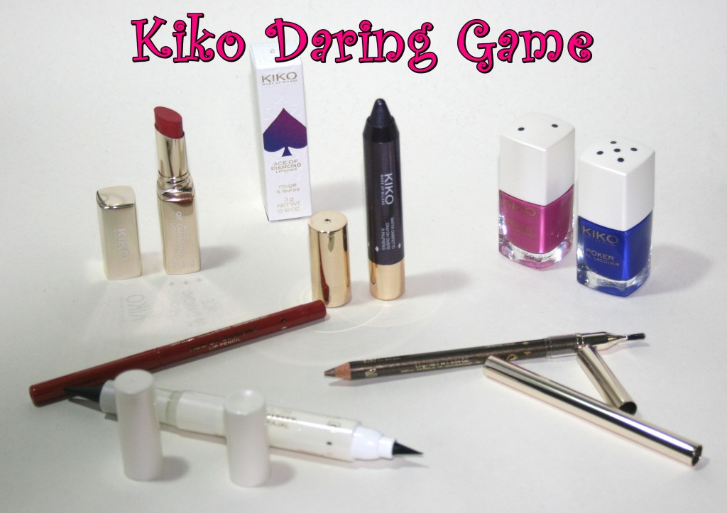 Kiko Daring Game Collection