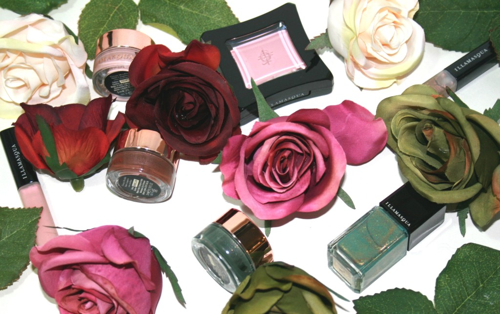 Illamasqua Once – AW14 Collection