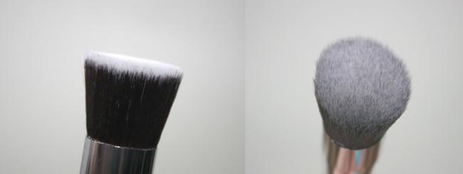 Nanshy Flat Top Brush