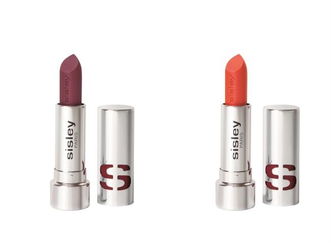 Phyto lip shine - new shades