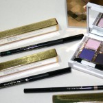 Elizabeth Arden AW14 – Untold Colour Collection