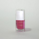 NOTD: Kiko Daring Game Poker Nail Lacquer in Irresistible Orchid