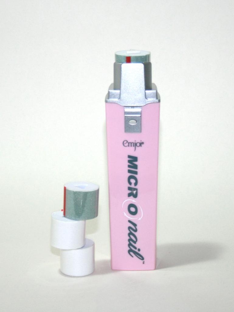 Emjoi Micro Nail Electric Nail Polisher