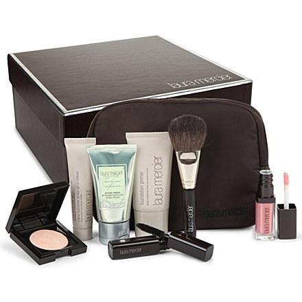 Laura Mercier Sampling Box