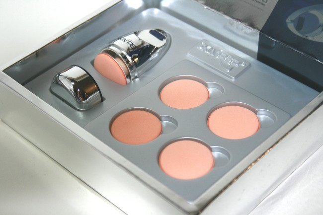 SkinPep Auto Make-Up Device