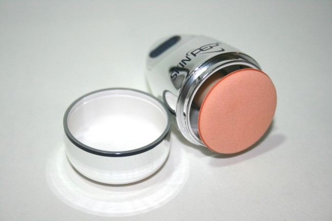 SkinPep Auto Make-Up Device review