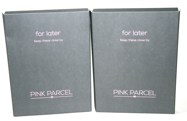 The Pink Parcel Review