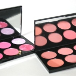 Makeup Revolution Blusher Palettes – Hot Spice & Sugar and Spice