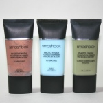 My Three Favourite Smashbox Primers