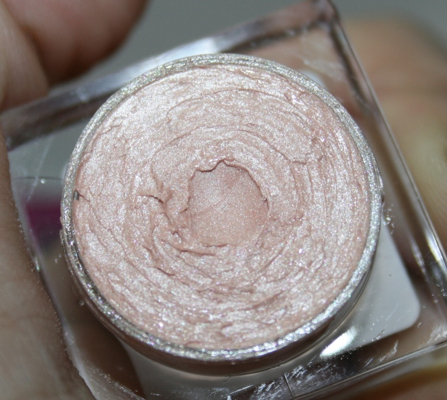 Kryolan Illusion in Cashmere Review