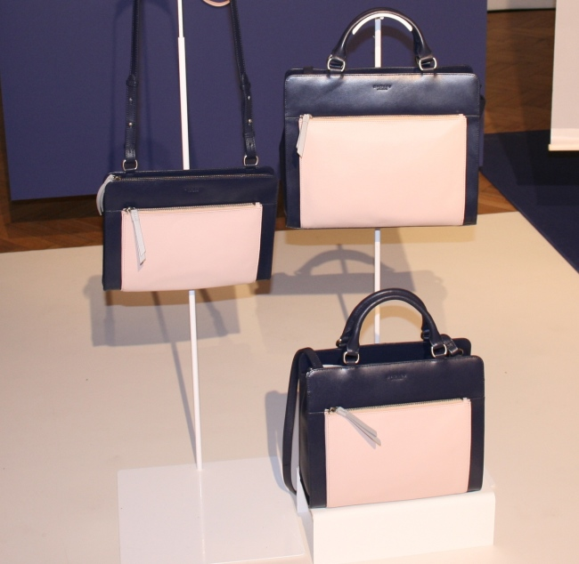 Radley Clerkenwell Colour Block