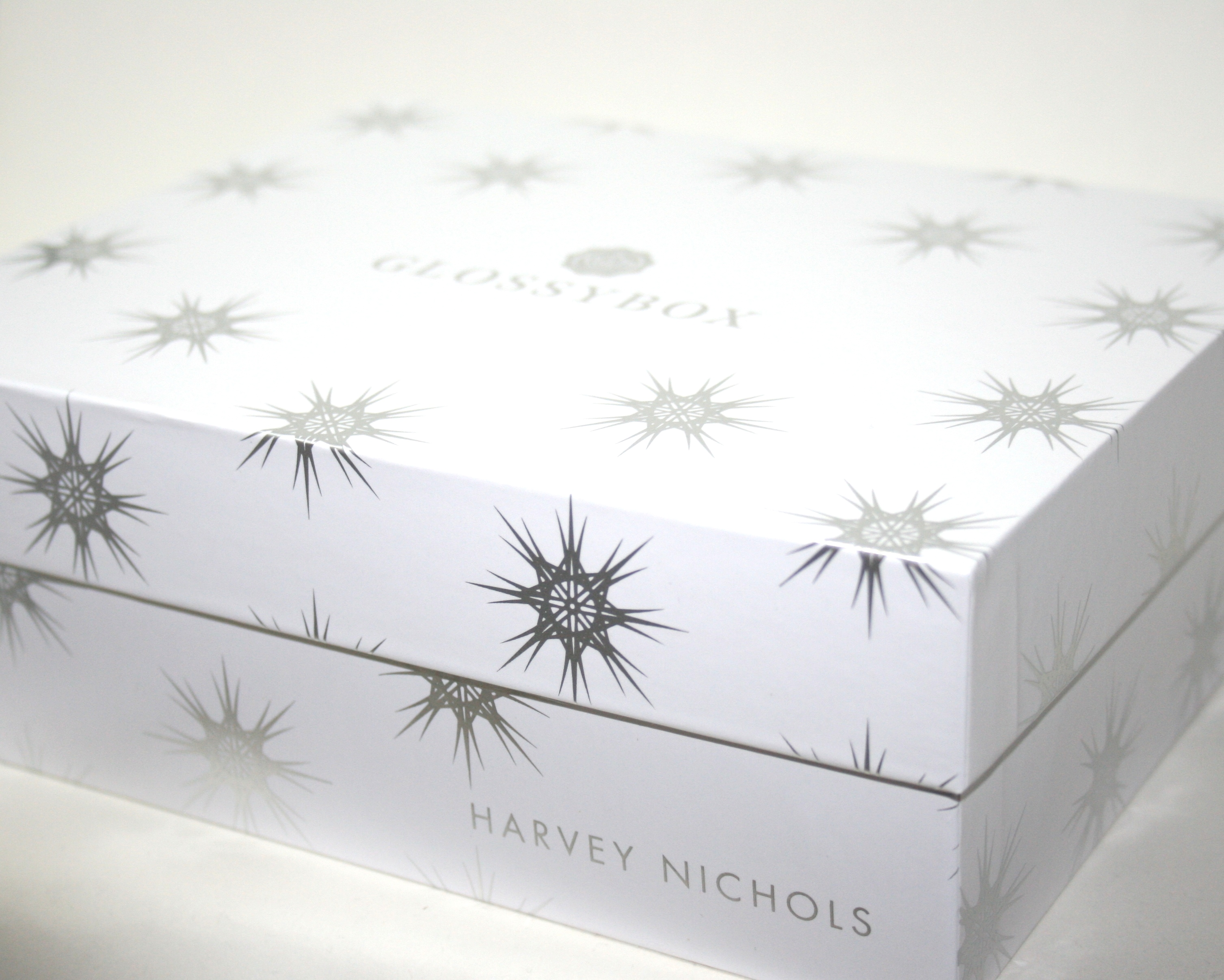 Glossybox / Harvey Nichols Christmas Box