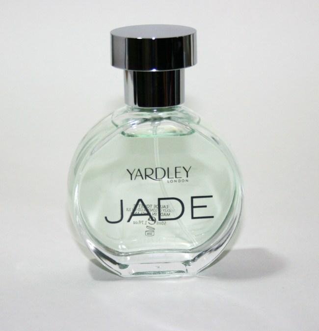 Yardley Jade EDT