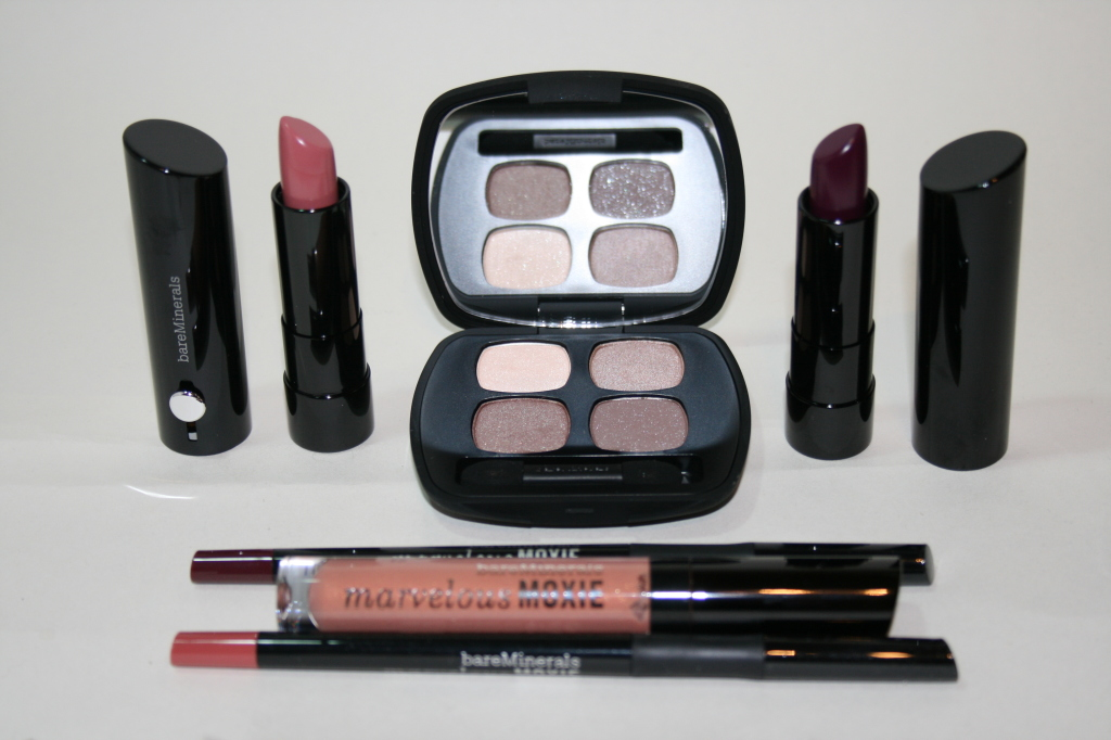 bareMinerals Confidence Makeup Suite