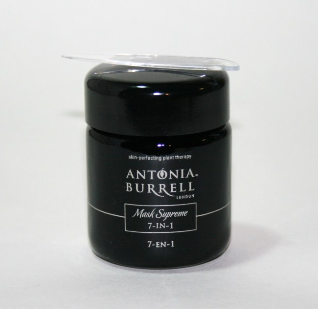 Antonia Burrell Mask Supreme 7in1 Review