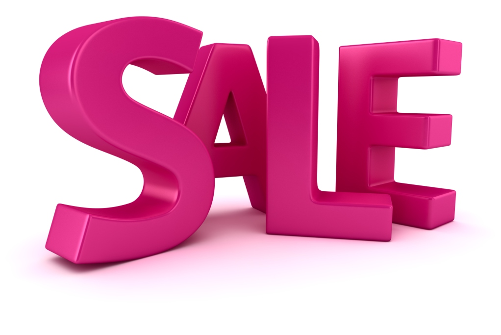 Boxing Day Sale 2014