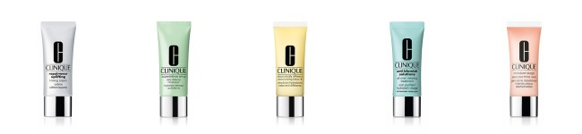 Clinique Skincare Minis