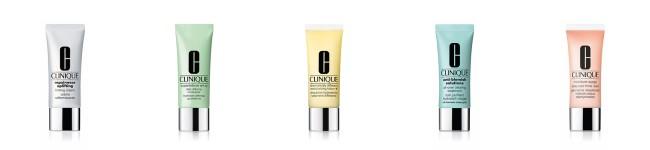 Clinique Skincare Minis