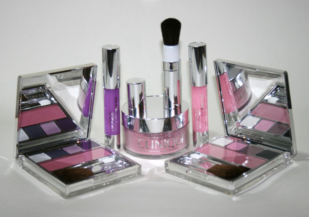 Clinique The Nutcracker Collection