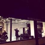 New Salon Launch: Hare & Bone