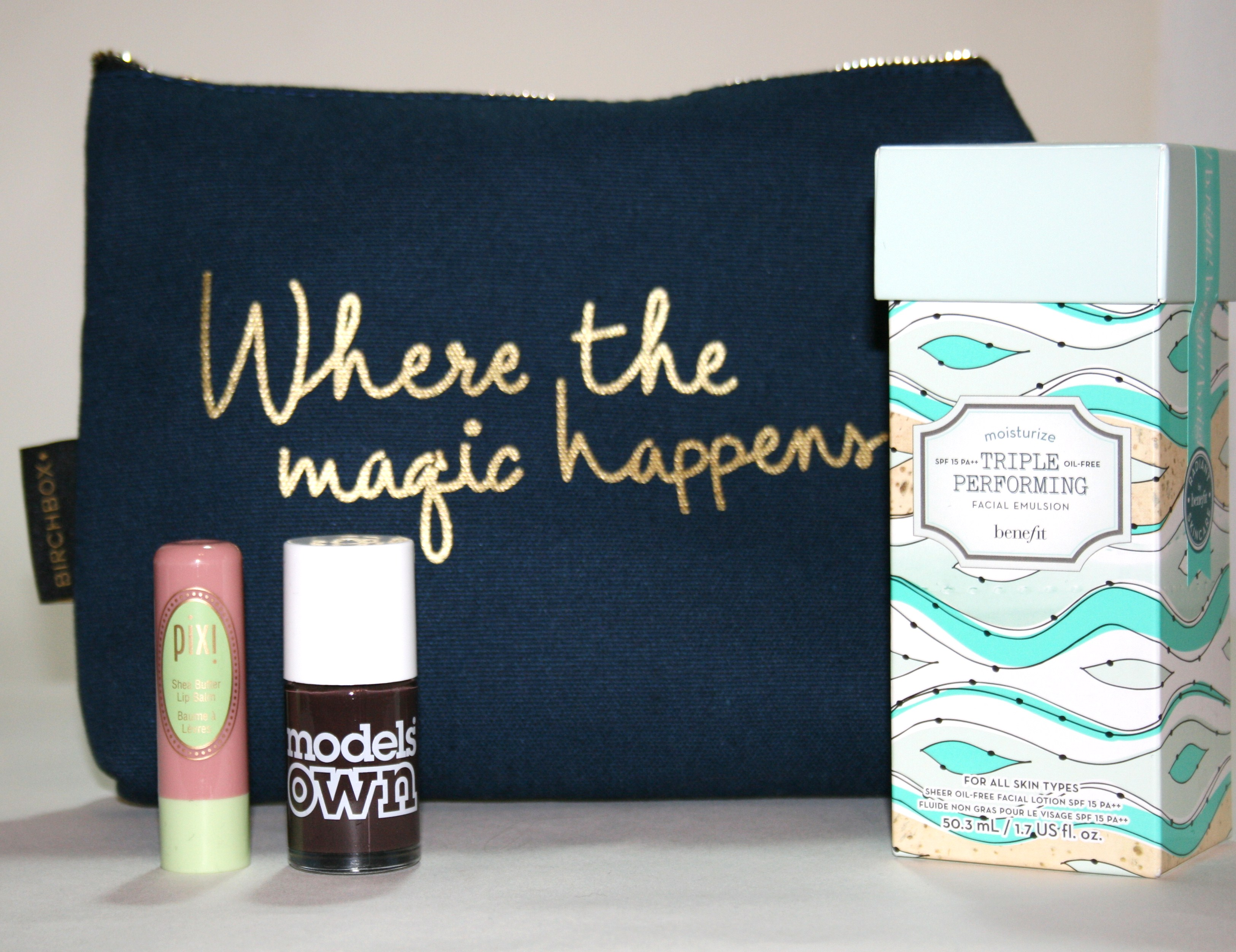 Last Minute Gift: Birchbox Subscription