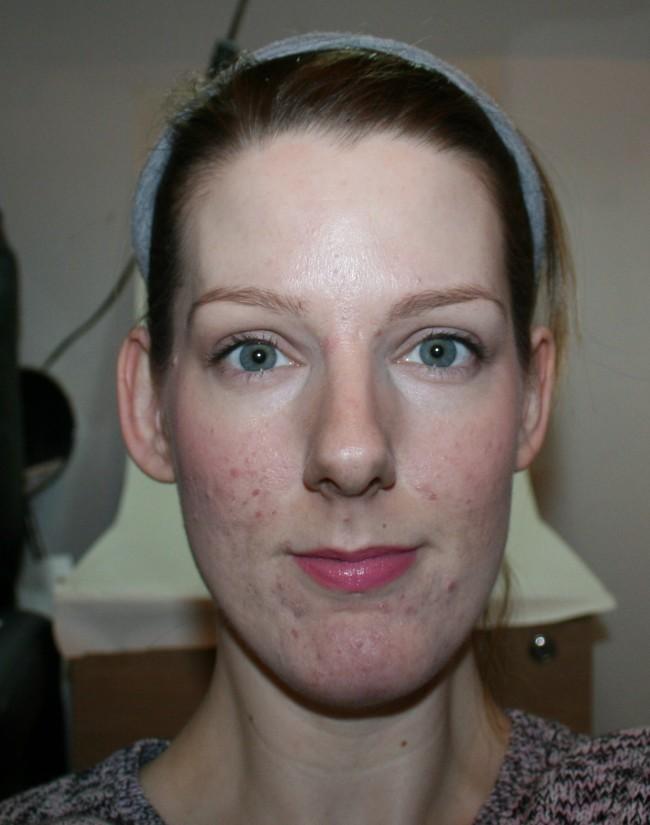 B. Vibrant Lip & Cheek Colour Prom