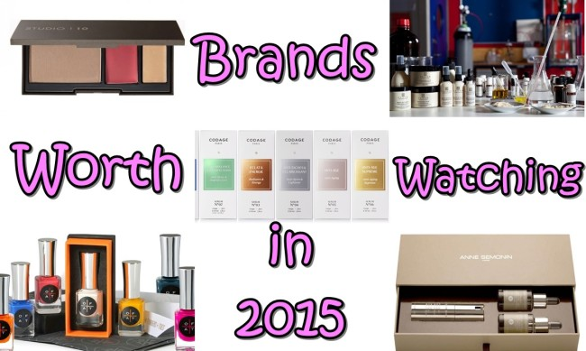 Brands to Watch 2015