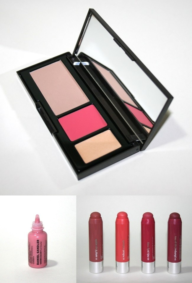 Favourite Base Products - Colour 2014