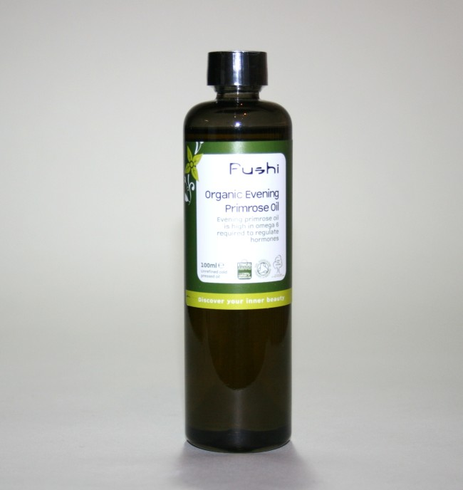 Fushi Evening Primrose Oil