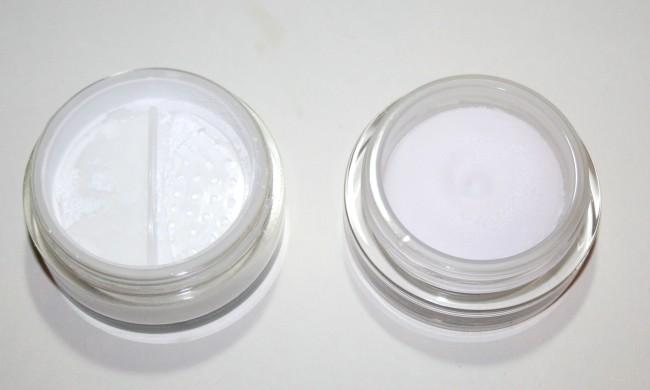 Gosh Makeup Primers review