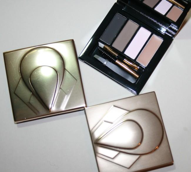 Joan Collins Beauty Packaging