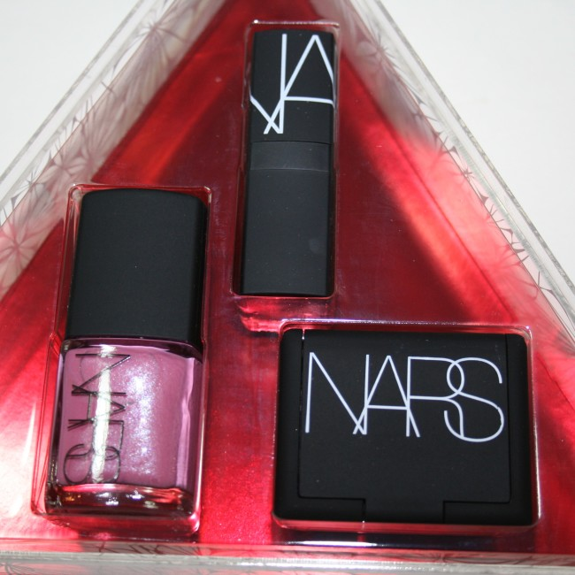 NARS Modern Future Box