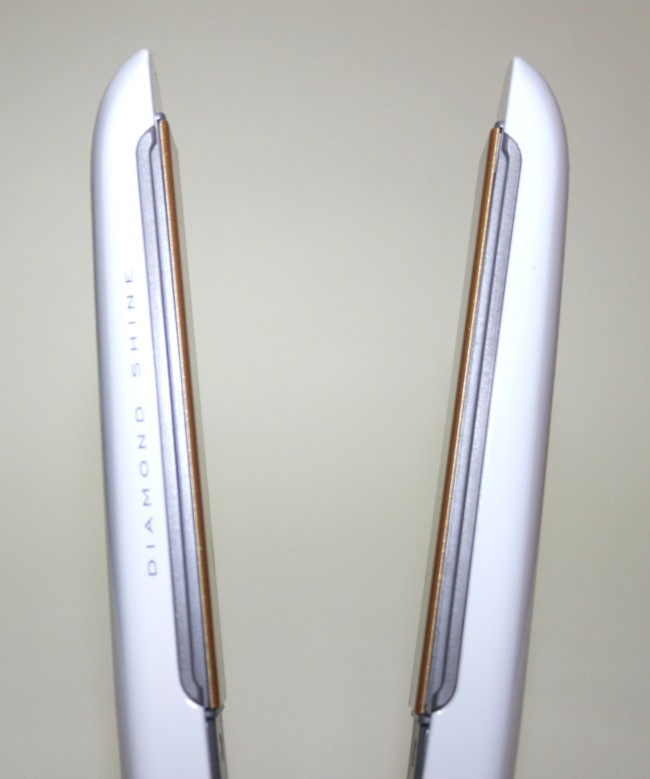 Nicky Clarke Diamond Shine Pro Salon Straighteners Review
