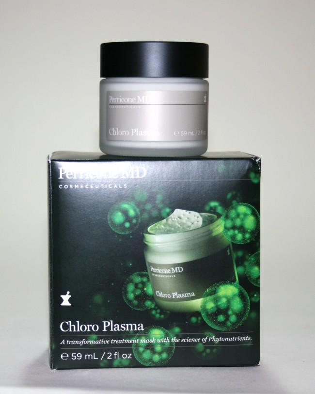 Perricone Chloro Plasma